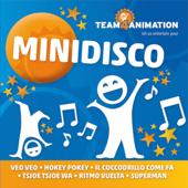 Minidisco (feat. DD Company)
