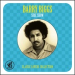 Barry Biggs - Don't Cry Baby