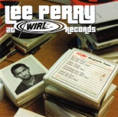 """Lee """"Scratch"""" Perry - Justice to the People"""