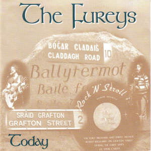The Fureys - Today