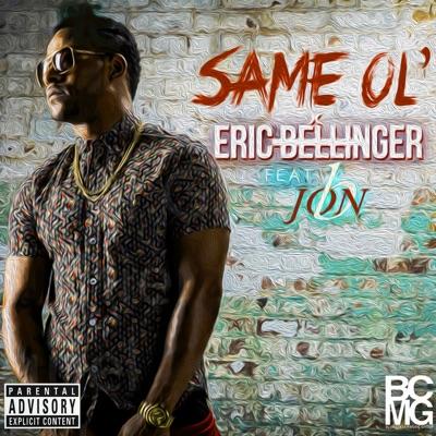 Same Ol' (feat. Jon B.) - Single - Eric Bellinger