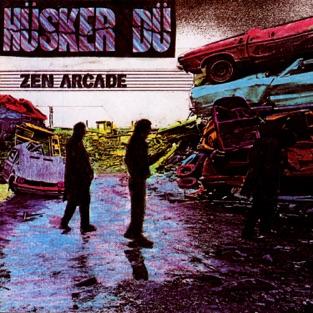 Zen Arcade – Hüsker Dü