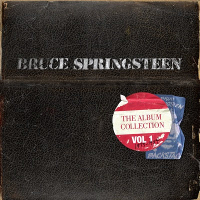 The Album Collection, Vol. 1 (1973-1984) - Bruce Springsteen