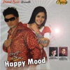Happy Mood with Miss Pooja