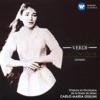 Verdi: La traviata (Highlights), Maria Callas, Coro del Teatro alla Scala di Milano, Orchestra del Teatro alla Scala di Milano, Ettore Bastianini, Giuseppe di Stefano & Carlo Maria Giulini