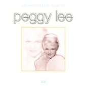 The Magic of Peggy Lee