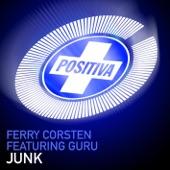 Junk - EP (feat. Guru)