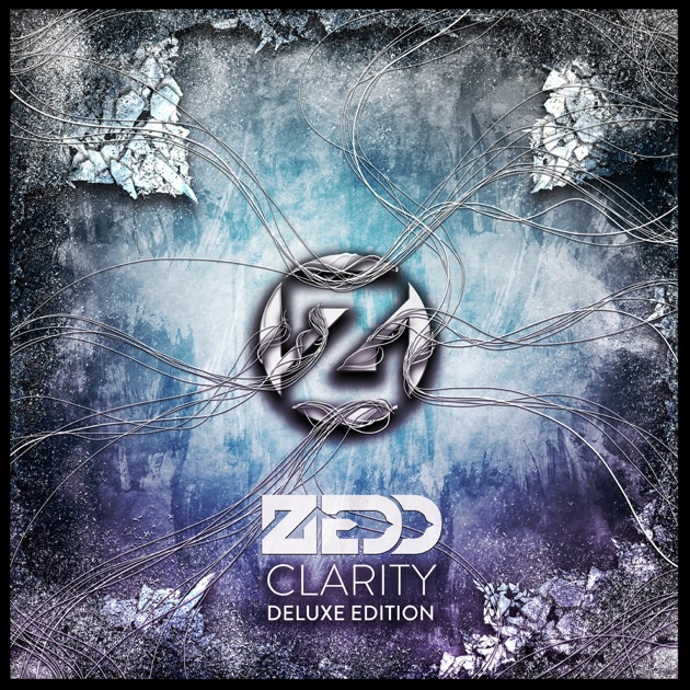 Clarity (Deluxe Edition) by Zedd - 164.4KB