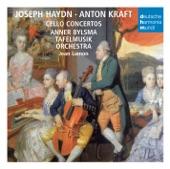 Concerto for Cello and Orchestra in C Major, Op. 4: Rondo alla Cosacca artwork