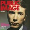 Public Image (Remastered) ジャケット写真