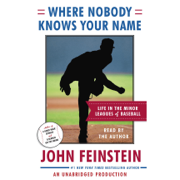 Download Where Nobody Knows Your Name: Life In the Minor Leagues of Baseball (Unabridged) Audio Book