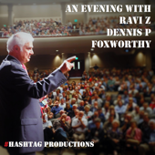 An Evening with Ravi Zacharias, Dennis Prager, Jeff Foxworthy: The Death of Truth and the Decline of Culture (feat. Foxworthy)