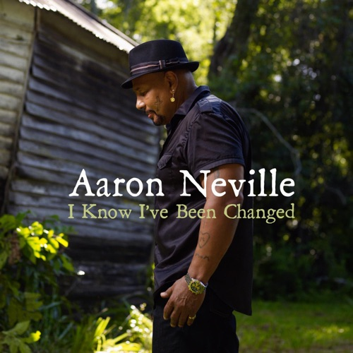Aaron Neville - I Know I've Been Changed (Extended Version)