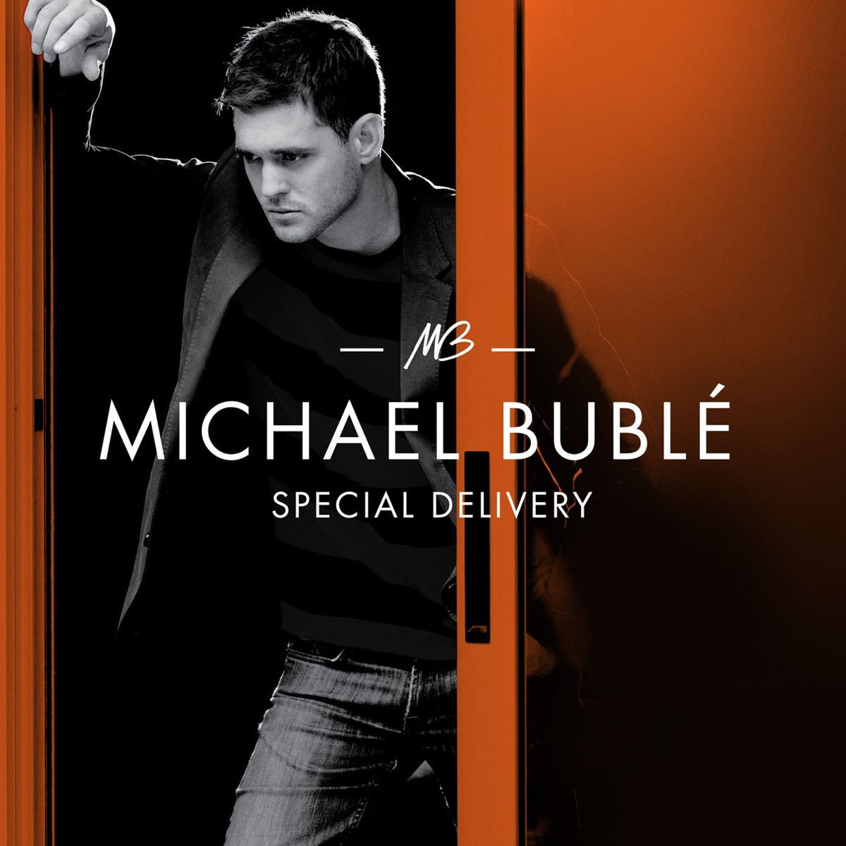 Hollywood The Deluxe CDs EP Michael Buble SIGILLATO