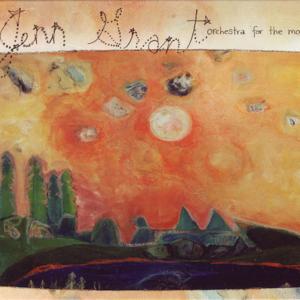 Jenn Grant - Dreamer