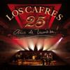 Los Cafres- 25 Años de Música - Los Cafres