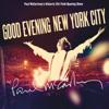 Good Evening New York City (Live) - Paul McCartney