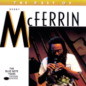 Don't Worry Be Happy-Bobby McFerrin