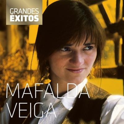 Grandes Êxitos - Mafalda Veiga - Mafalda Veiga