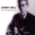 Sandy Bull - Blend