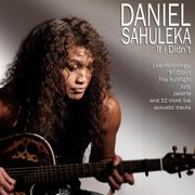 You Make My World so Colourful (Live) - Daniel Sahuleka - Daniel Sahuleka