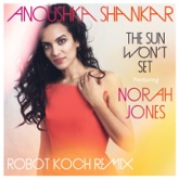 The Sun Won't Set (Robot Koch Remix) - Single