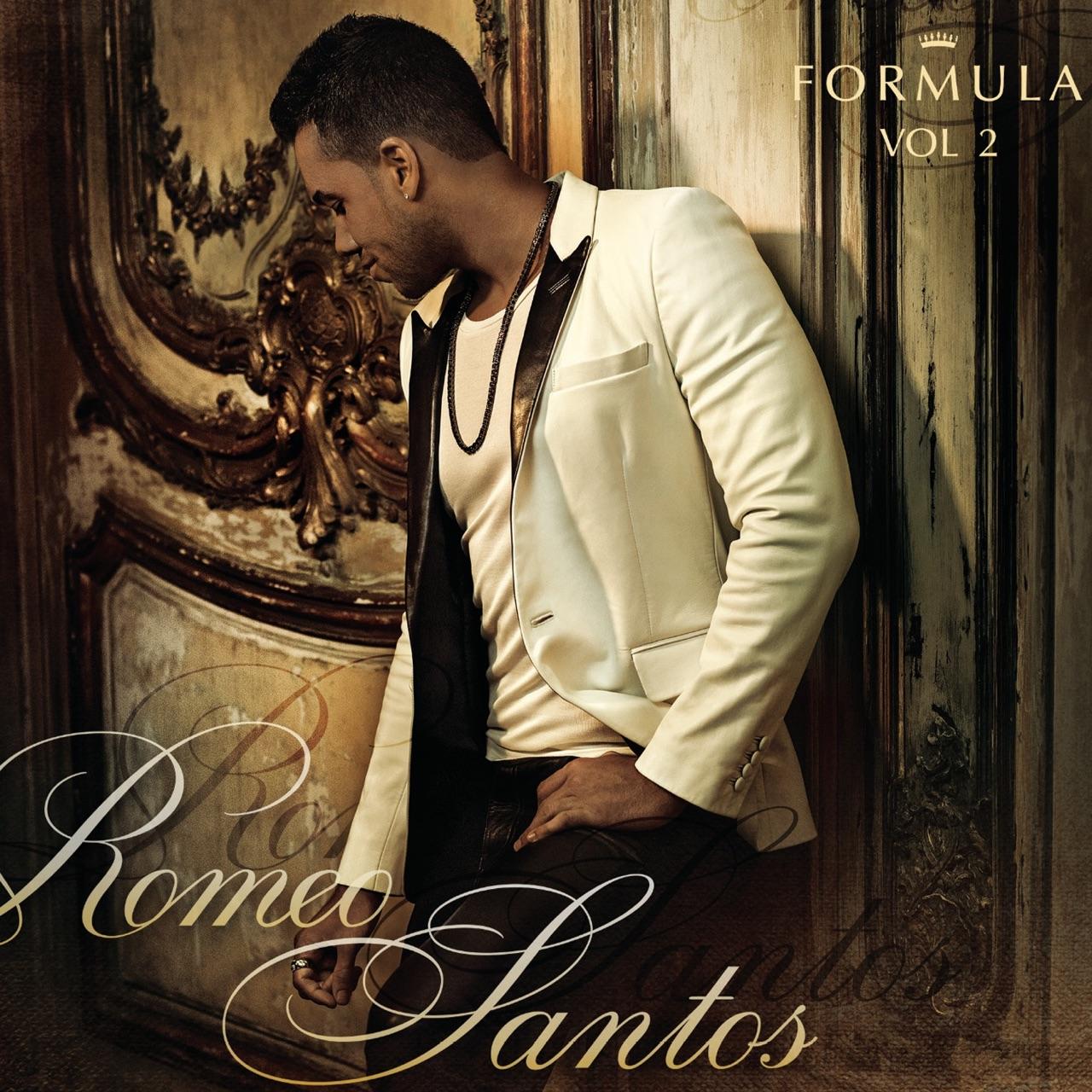 Cancioncitas amor romeo santos download