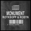 Monument Remixes Single