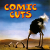 Comic Cuts: Musical Images, Vol. 50