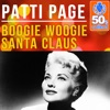 Boogie Woogie Santa Claus Remastered Single