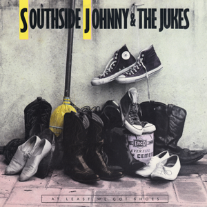 Southside Johnny - I Only Want to Be with You