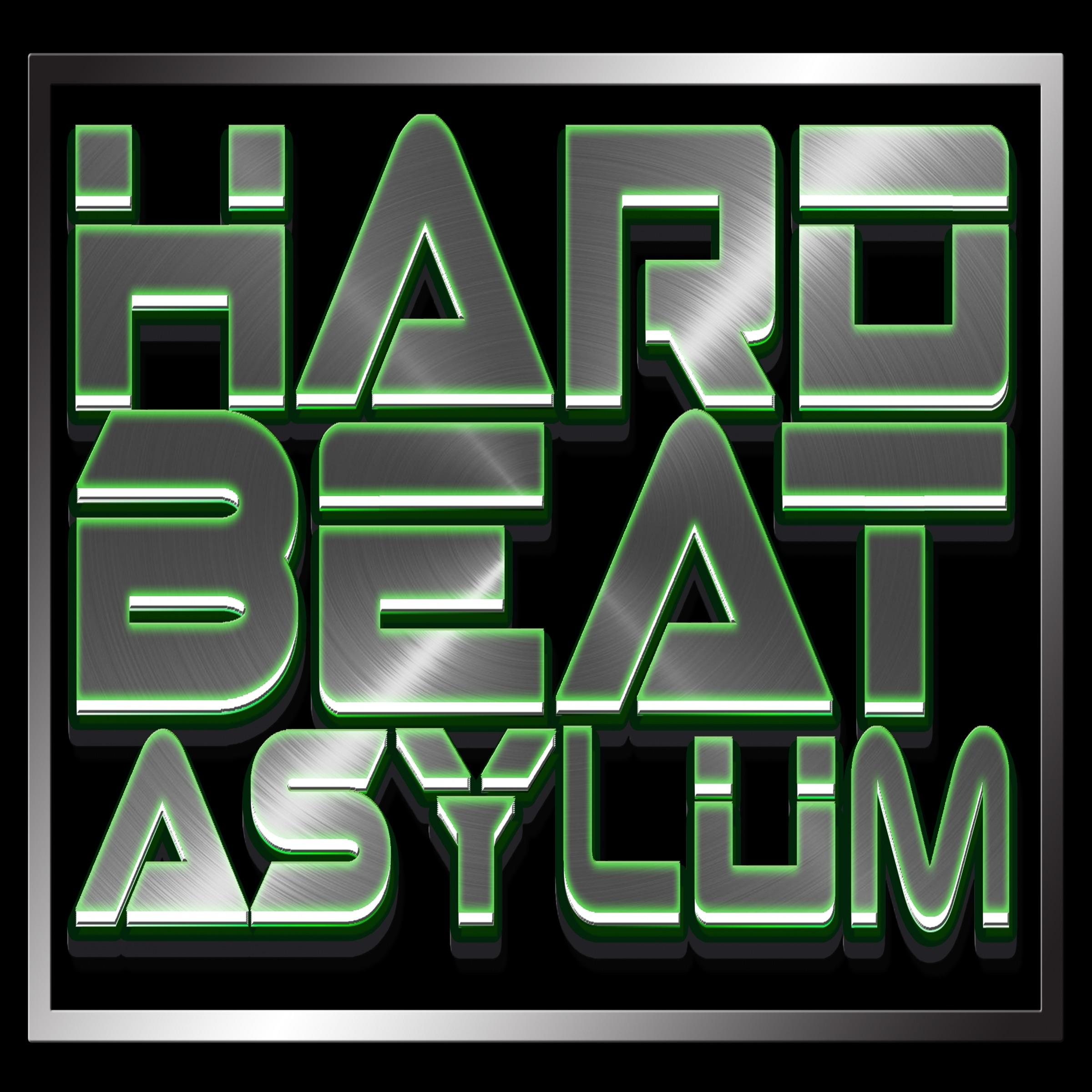 Hard Beat Asylum - Single