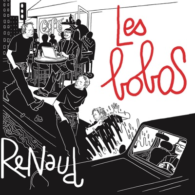 Les bobos - Single - Renaud