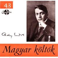 Various Artists - Magyar költők: Ady Endre (Hungaroton Classics)
