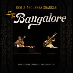 Live In Bangalore: Ravi Shankar's Farewell Indian Concert
