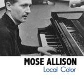 Mose Allison - Crepuscular Air