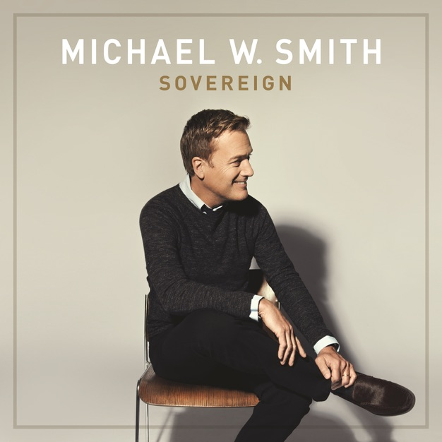 All Arise by Michael W. Smith