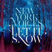 New York Voices - The Merry Medley (Man with the Bag, I'd Like You for Christmas, Santa Claus Is Coming to Town)