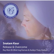 Meditations for Transformation 3: Release & Overcome - Snatam Kaur - Snatam Kaur