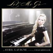 Let Me Go (feat. Chad Kroeger) - Avril Lavigne