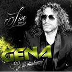 Gena - Tuman Kuqe (Live)