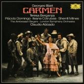 London Symphony Orchestra - Bizet: Carmen, WD 31 - Overture (Prelude)