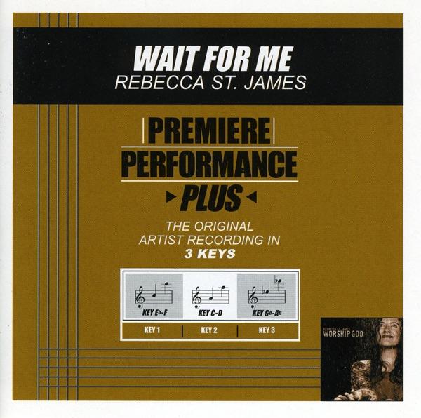 Premiere Performance Plus: Wait For Me - EP