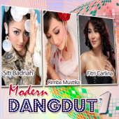Modern Dangdut 1-Various Artists
