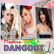 Modern Dangdut 1 - Various Artists - Various Artists