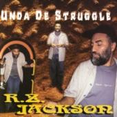 R.Z. Jackson - Living in the Street