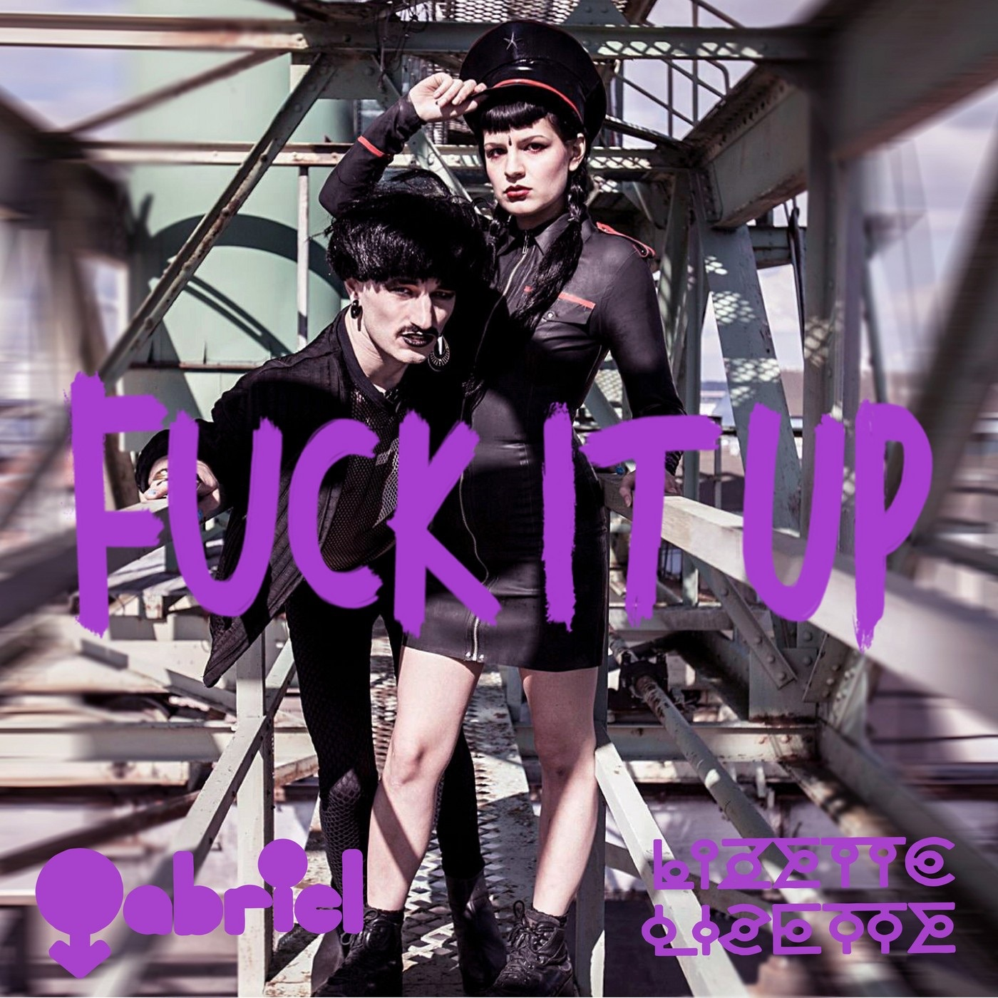 F**k It Up - Single