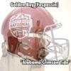 Alabama Crimson Tide - Single