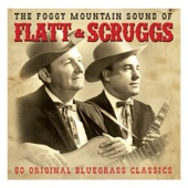 Flatt & Scruggs - 'Tis Sweet to Be Remembered