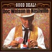 Doc Watson - Memphis Blues